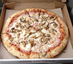 Sareini's Pizzeria