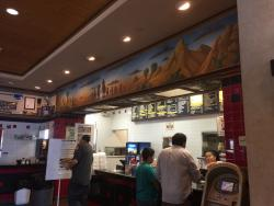 Cowboy Burgers & BBQ