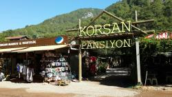Korsan Pension