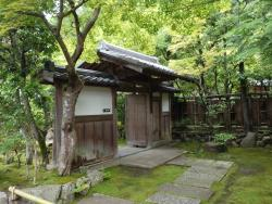 Chikurinji Temple