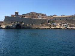 Malta Sightseeing - Two Harbours Day Cruise