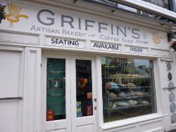 Griffin's of Shop Street