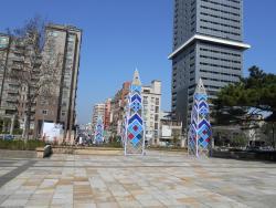 新竹中山公園