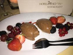 Hotel Restaurant Schwan