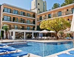 BQ Hotel Maria Dolores