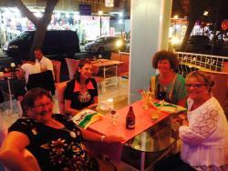 Piccobello Restaurant Cafe&Bar