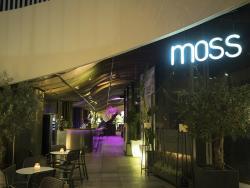 Moss Sevilla