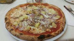 Pizzeria Alla Bella Napoli