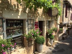 Le Musee Du Vin