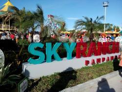 Sky Ranch San Fernando Pampanga
