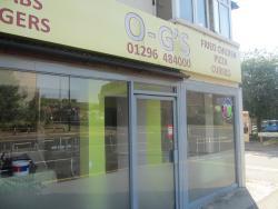 O-G's Aylesbury
