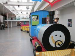 Nova Scotia Museum of Industry