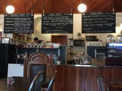 #5 Cafe