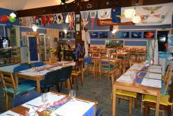 Bar Restaurante Clube Naval