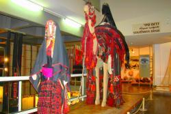 מוזיאון תרבות הבדואים