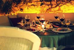 Karaferya Restaurant