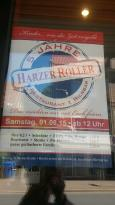 Zum Harzer Roller