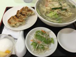 Chinese kitchen Ookara