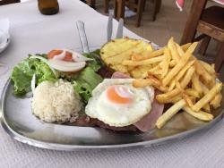 Restaurante Mimosa Da Beira