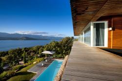 Villa privée 4 chambres avec piscine et service hôtelier