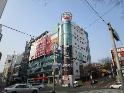 CGV Daeyeon Store