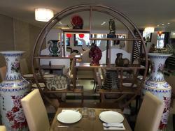 Sushi House Pavese