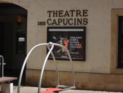 Theatre des Capucins