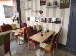 Notting Hill Cafè