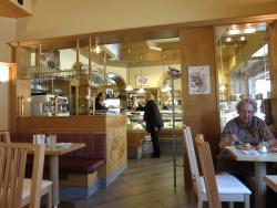 Konditorei Koch Cafe