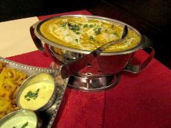 Indian Restaurant Everest