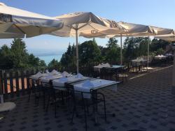 Petit Hôtel de Chaumont Restaurant