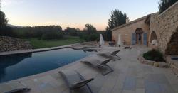 Chambre de Luxe Golf Opio Valbonne