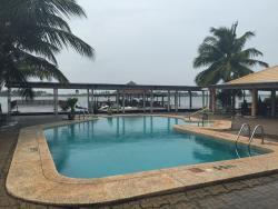 Tsarley Korpey Beach Resort