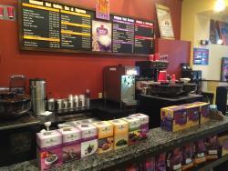 PJ's Coffee