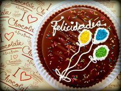 Pastelería Chocolate de Eva y Rosalva Villahermosa