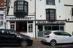 ‪Seven Seas Fish and Chip Shop‬