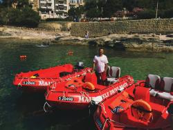 Malta Self Drive Boats - TEMPORARILY CLOSED