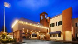 Best Western Lawton Hotel & Convention Center
