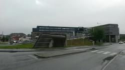 Dora U-boat Bunkers