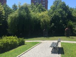 Parque Urbano da Pasteleira