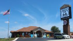 Pulaski County Tourism Bureau & Visitors Center