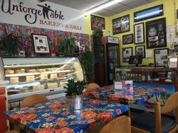 Unforgettable Bakery and Deli