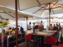 Cafe e restaurante Panaroma