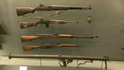 Arms Museum (Musee d'Armes)