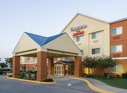 Fairfield Inn & Suites Dallas Park Central