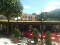 Restaurante Basilico
