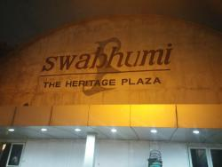 Swabhumi - The Heritage Plaza