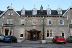 A Landmark Hotel