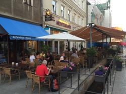Restaurant Und Cafe Mediterraneo