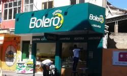 Sorvetes Bolero